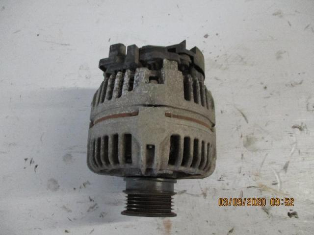Lichtmaschine   meriva 1,6 bj 2008 bild1