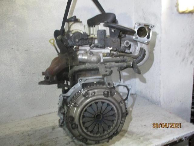Motor  tb   kia carens 1,8 bj 2002 bild2
