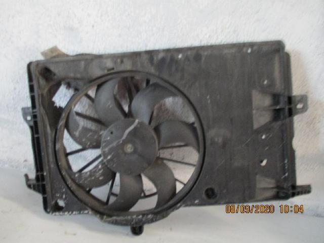 Elektroluefter   meriva 1,6 bj 2008 bild1