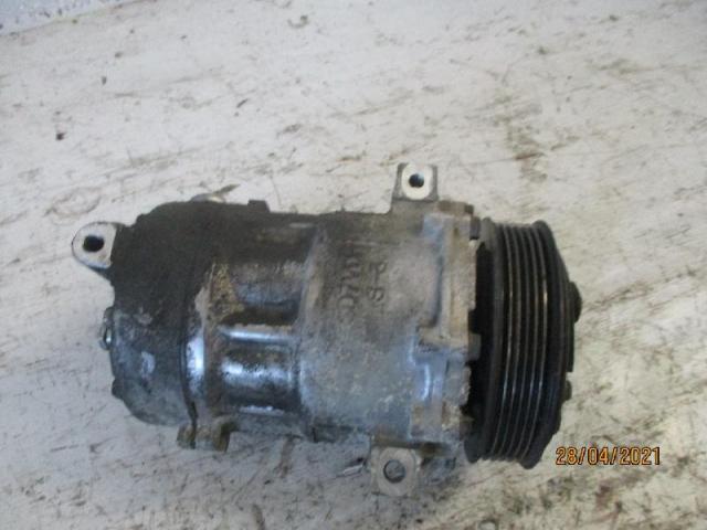 Klimakompressor vectra c kombi bj 2004 Bild