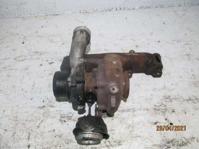 Turbolader vectra c 1,9 cdti Bild