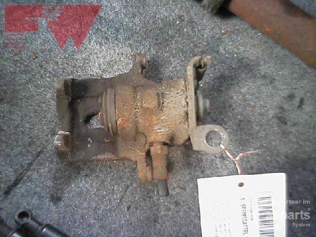 Bremssattel hinten links  1,6 Bild