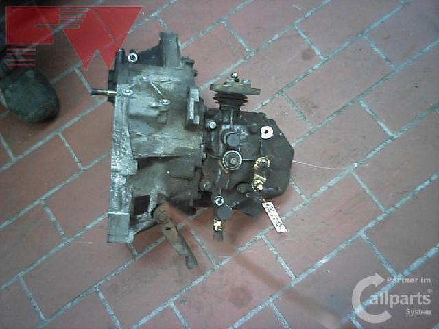 Getriebe 1,1 40 kw bild1