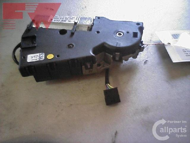 Schiebedachmotor Bild