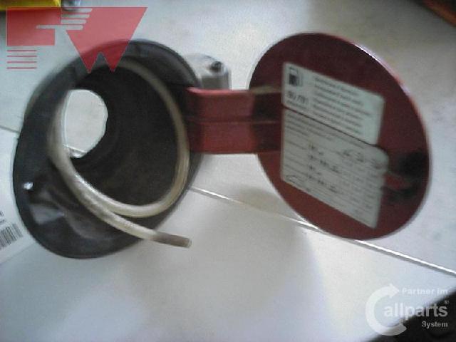 Tankklappe bild1