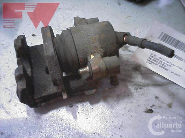 Bremssattel vorne rechts  1,6 Bild
