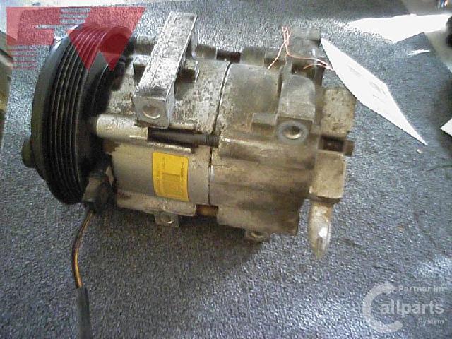 Klimakompressor 1,3 Bild