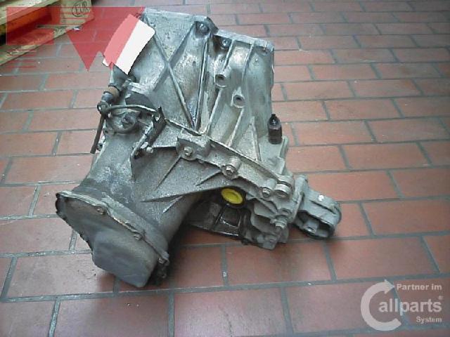 Getriebe 1,3  44 kw bild1