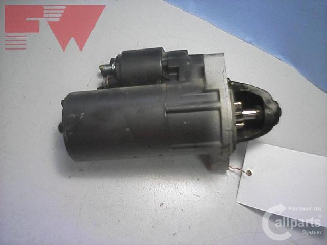 Anlasser 2,0 96 kw bild1