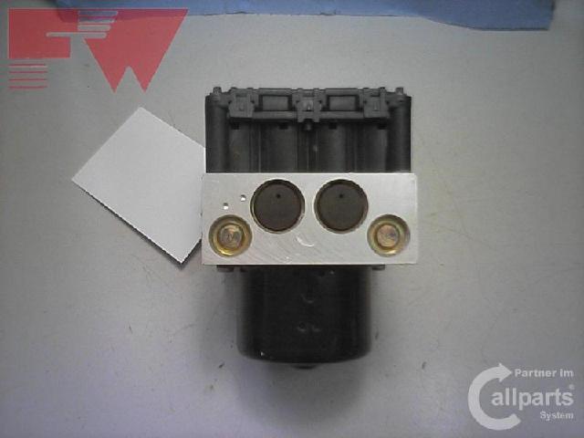 ABS Hydraulikblock 1,4 55 Kw