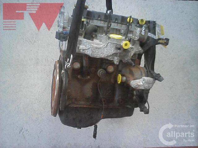 Motor  1,2 33 kw  x12sz Bild