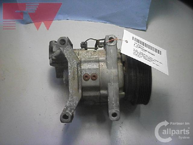 Klimakompressor