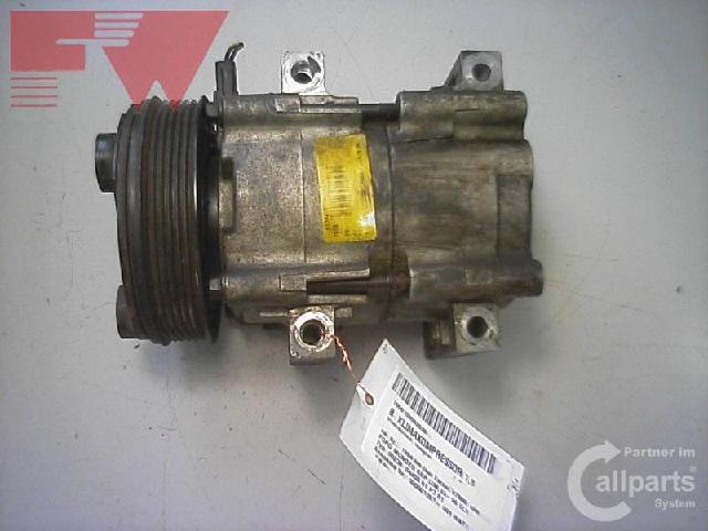 Klimakompressor 1,8 bild1