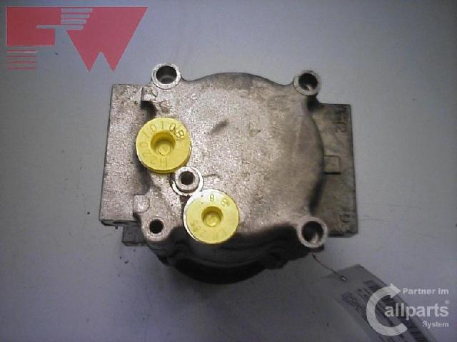 Klimakompressor 1,8 bild2
