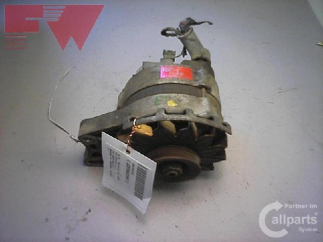Lichtmaschine 0,9 29 kw Bild