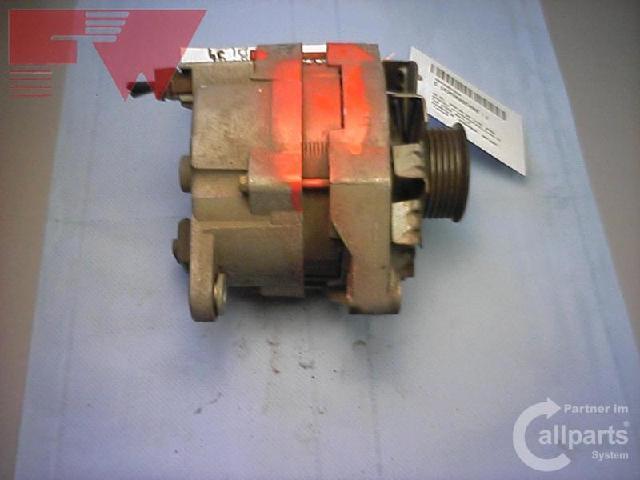 Lichtmaschine 1,8 automatik