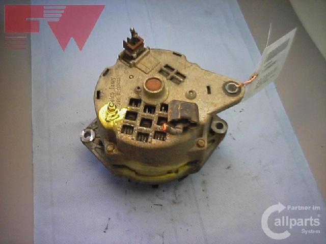 Lichtmaschine 1,7 bild1