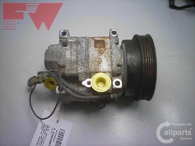 Klimakompressor 1,9