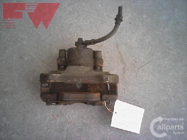 Bremssattel VR 2,2 D