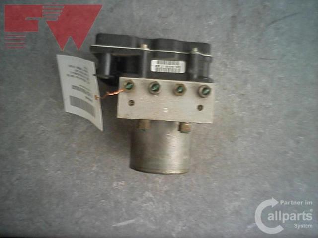 ABS Hydraulikblock 2,2 D 88 Kw