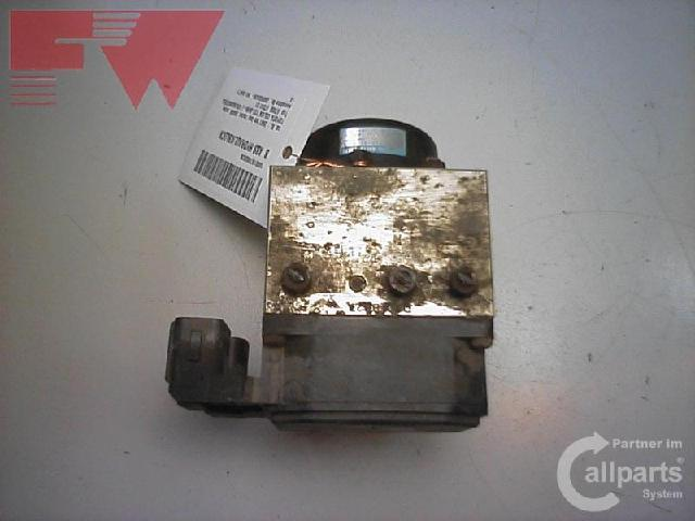 ABS Hydraulikblock 1,8
