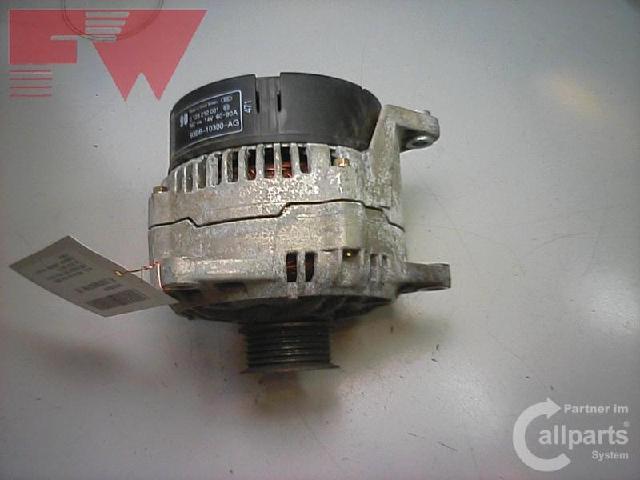 Lichtmaschine 1,6 66 Kw