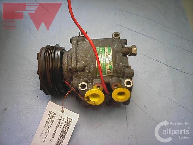 Klimakompressor 1,4