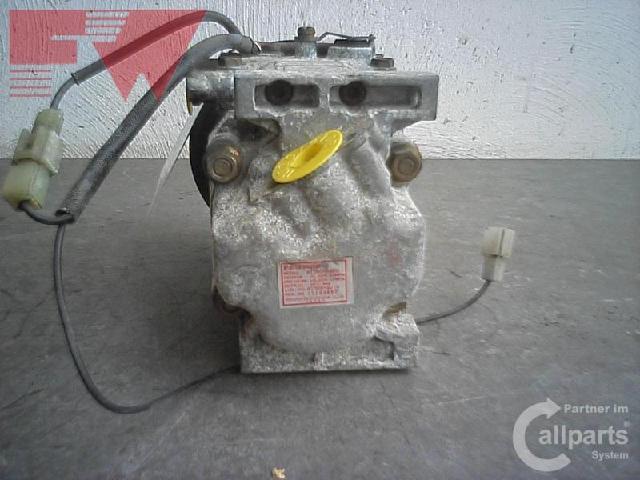 Klimakompressor 1,8