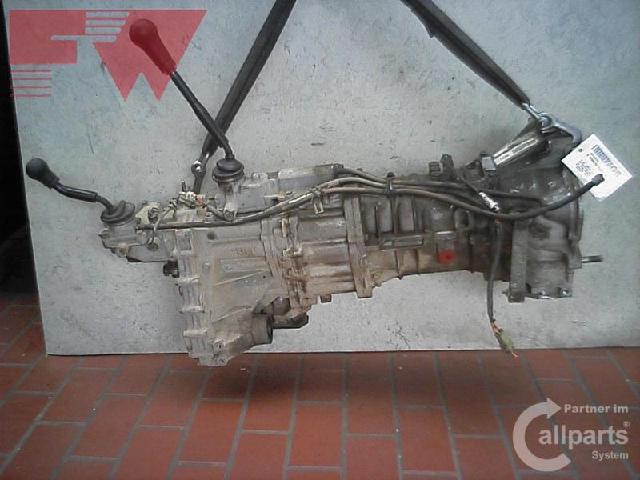 Getriebe 1,6 59KW