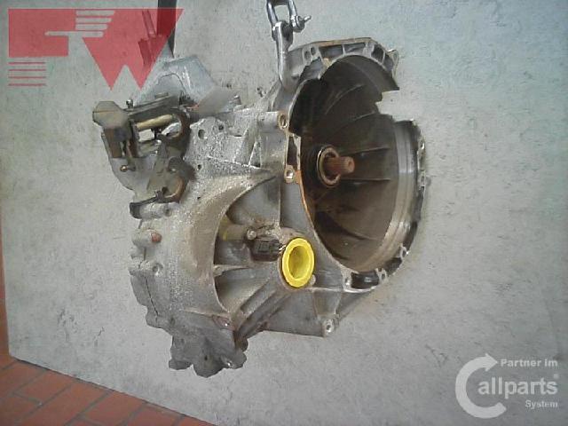 Getriebe 1,8  85 Kw