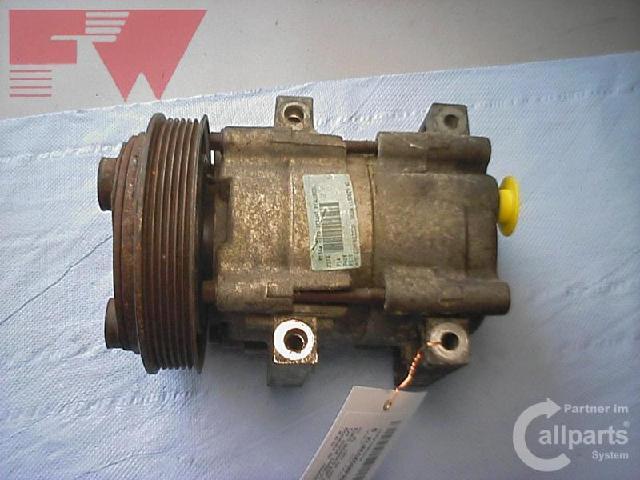 Klimakompressor 1,8 E
