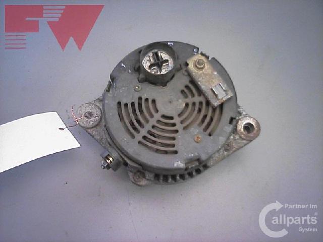 Lichtmaschine 1,4 66 Kw