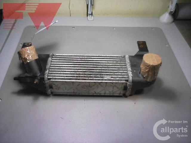 Ladeluftkühler 2,0 TD 66 Kw