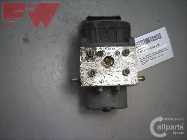 ABS Hydraulikblock 1,8 81 Kw