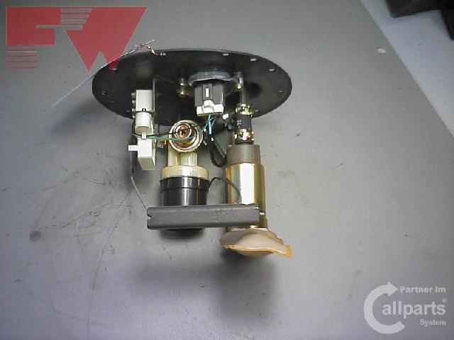 Kraftstoffpumpe 1,8 81 Kw