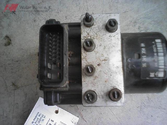 ABS Hydraulikblock 1,1 44 KW
