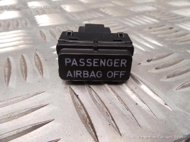 Kontrollleuchte Airbag