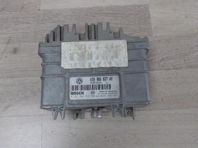 Steuergeraet motor 1,0i 37 kw Bild