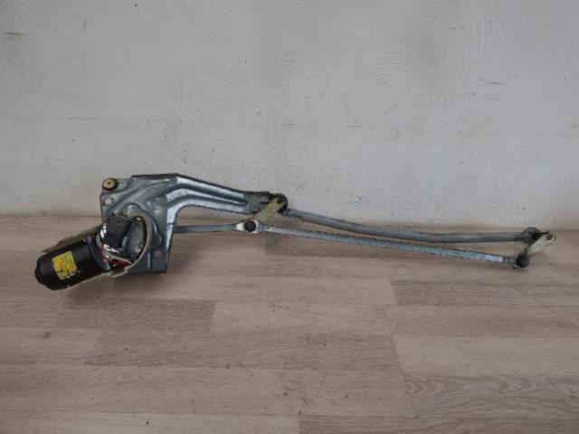 Wischermotor mit wischergestaenge Bild