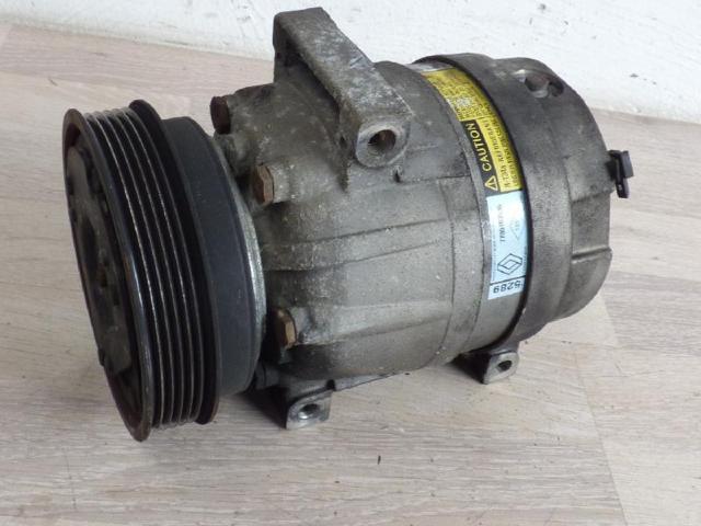 Klimakompressor   1,6  79kw bild1