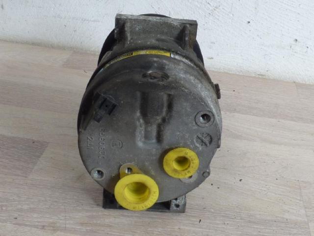 Klimakompressor   1,6  79kw bild2