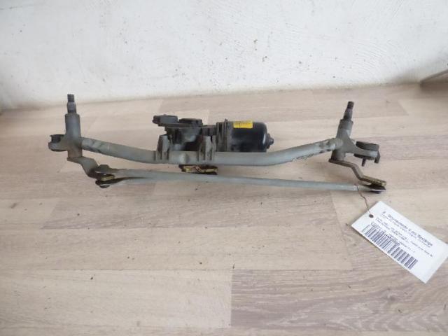 Wischermotor 5 mit gestaenge Bild