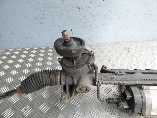 Servolenkgetriebe 1,9 tdi 77 kw bild2