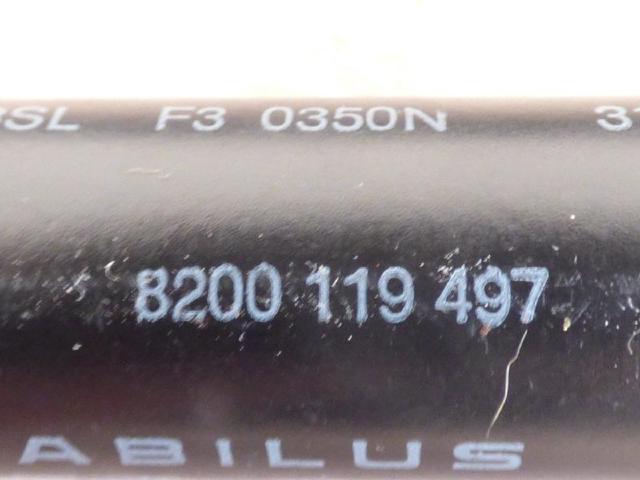 Gasdruckdaempfer heckklappe bild1