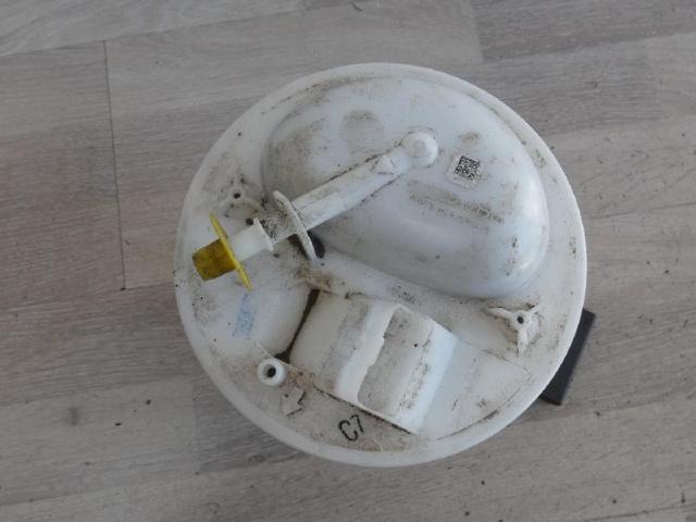 Kraftstoffpumpe 1,1 40kw bild2