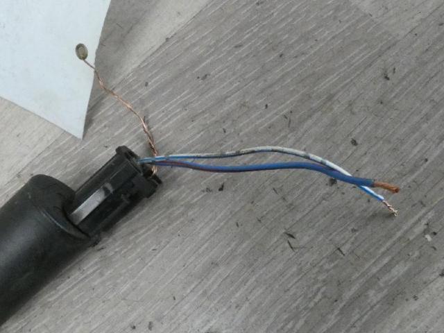 Pumpe waschanlage schwarz bild2