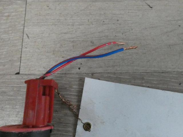 Pumpe waschanlage weiss bild2