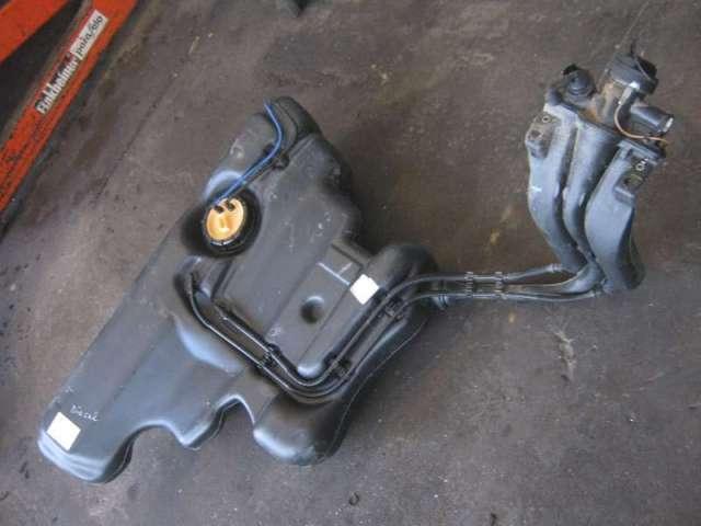 Kraftstoffbehaelter, diesel Bild