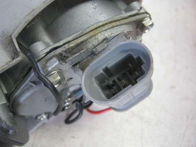 Wischermotor vorne bild1