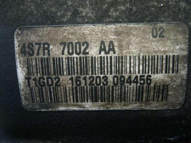 Getriebe   4s7r 7002 aa bild1